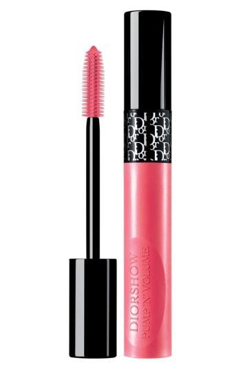 Dior Diorshow Pump 'n' Volume Mascara - 640 Coral Pump