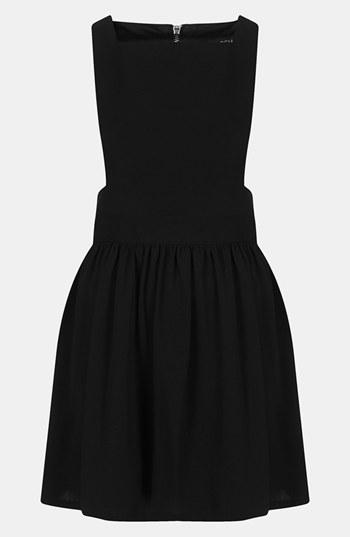 Topshop 'wonder' Pinafore