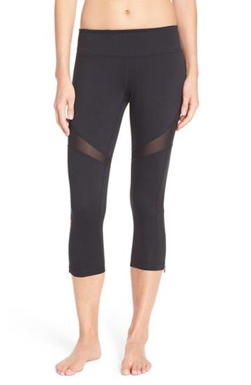 Women's Zella 'cabana' Crop Leggings