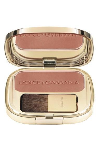 Dolce & Gabbana Beauty Luminous Cheek Color Blush - Apriocot 27