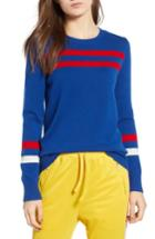 Women's Rebecca Minkoff Marlowe Sweater - Blue