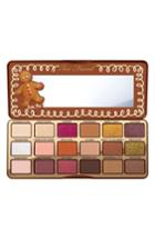 Too Faced Gingerbread Spice Palette -
