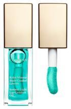 Clarins 'instant Light' Lip Comfort Oil - 06 Mint