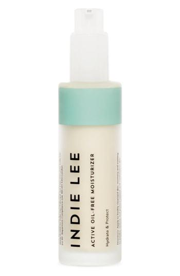 Indie Lee Active Oil Free Moisturizer Oz