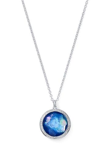 Women's Ippolita 'stella' Pendant Necklace