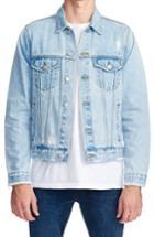 Men's Neuw Type One Denim Jacket - Blue