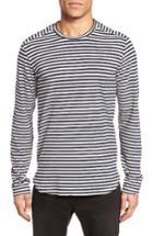 Men's Velvet By Graham & Spencer Newtown Stripe T-shirt