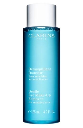 Clarins Gentle Eye Makeup Remover -