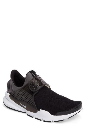Men's Nike Sock Dart Sneaker M - Black