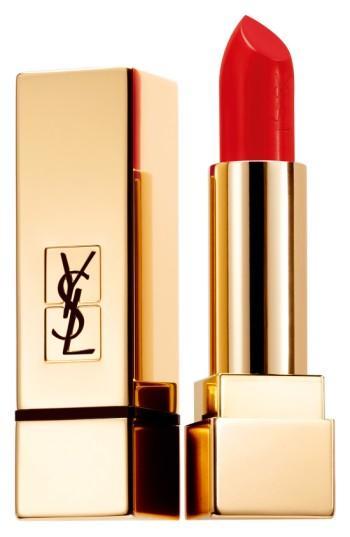 Yves Saint Laurent Rouge Pur Couture Lip Color - 07 Le Fuchsia