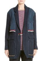 Women's Undercover Tweed Jacket