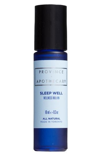 Province Apothecary Sleep Well Wellness Roll-on