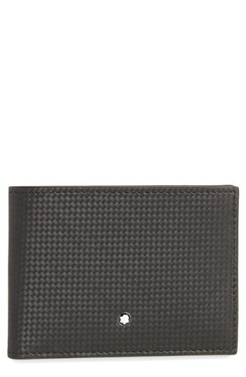Men's Montblanc Extreme Leather Wallet -