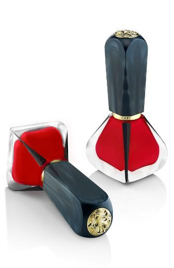Space. Nk. Apothecary Oribe Lacquer High Shine Nail Polish - The Red