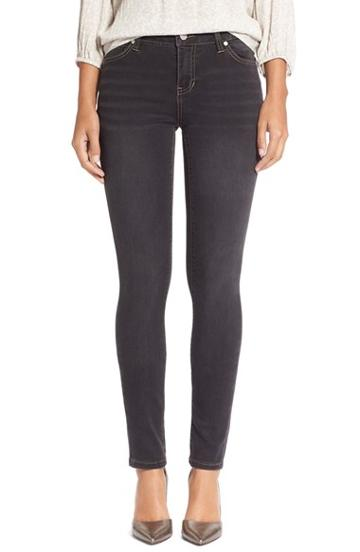 Petite Women's Liverpool Jeans Company 'abby' Stretch Skinny Jeans