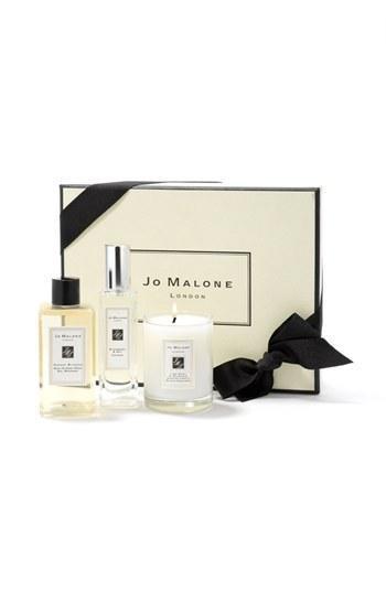 Jo Malone Fragrance & Candle Gift Set