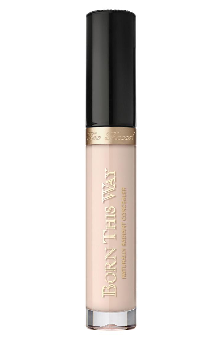 Too Faced Born This Way Concealer .23 Oz - Fairest