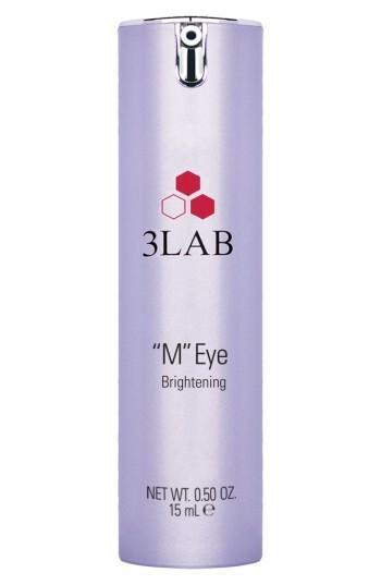 3lab M Eye Brightening Eye Cream .5 Oz