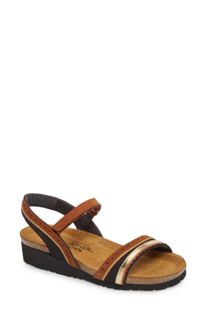 Women's Naot Beverly Walking Sandal