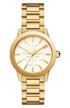Women's Tory Burch Gigi Bracelet Watch, 36mm