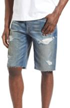 Men's Levi's 511(tm) Slim Fit Cutoff Denim Shorts - Blue