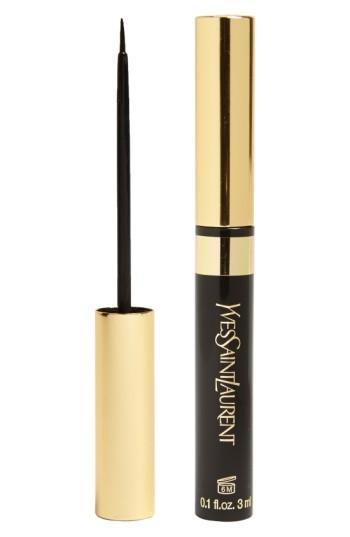 Yves Saint Laurent 'eyeliner Noir' Liquid Eyeliner - 001 Black