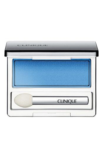 Clinique 'all About Shadow' Shimmer Eyeshadow - Lagoon