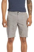 Men's Ben Sherman Tonic Shorts - Grey