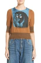 Women's Undercover Lion Sweater