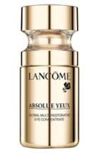 Lancome Absolue Eye Serum .5 Oz