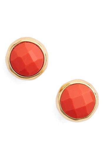 Women's Gorjana Harmony Stud Earrings