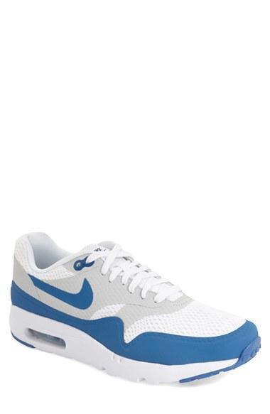 Men's Nike 'air Max 1 Ultra Essential' Sneaker