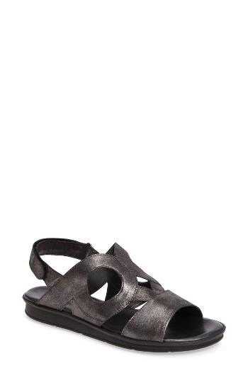 Women's Sesto Meucci Tenax Cutout Sandal