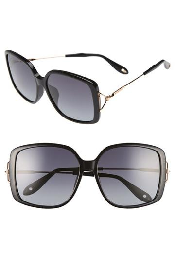Women's Givenchy 58mm Sunglasses -