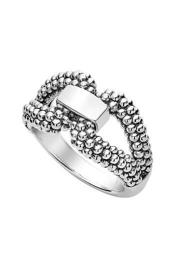 Women's Lagos Derby Caviar Ring