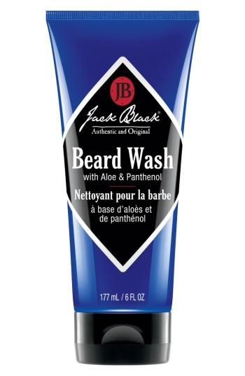 Jack Black Beard Wash