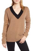 Women's Chaus Elbow Sleeve Cardigan