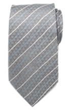 Men's Cufflinks, Inc. Darth Vader Stripe Silk Tie