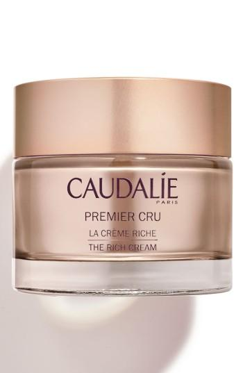Caudalie Premier Cru The Rich Cream .7 Oz