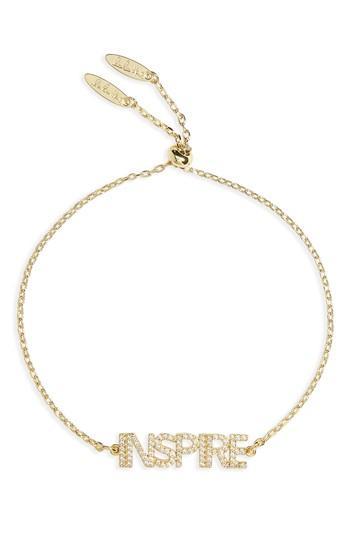 Women's Lulu Dk Inspire Bracelet
