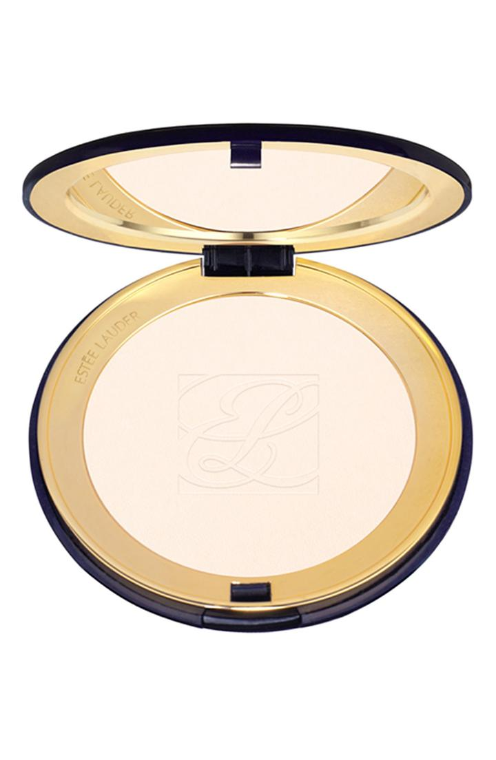 Estee Lauder Double Matte Oil-control Pressed Powder -