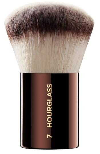 Hourglass No. 7 Finishing Brush, Size - No. 7 Finishing Brush