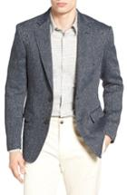 Men's Billy Reid Lexington Sport Coat R - Blue