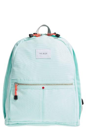 State Bags Kent Backpack -