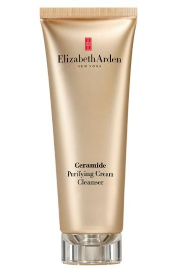 Elizabeth Arden Ceramide Purifying Cream Cleanser .2 Oz