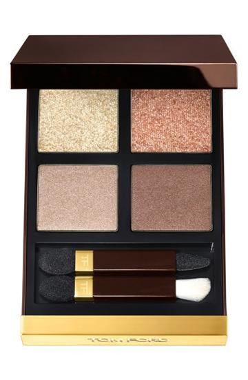 Tom Ford Eyeshadow Quad - Golden Mink
