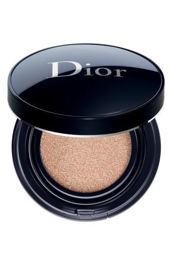 Dior Diorskin Forever Perfect Cushion Foundation Broad Spectrum Spf 35 - 020 Light Beige