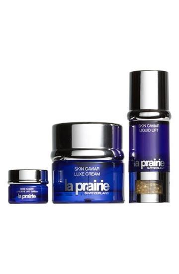 La Prairie 'caviar Legends' Set