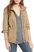 Women's Madewell Fleet Jacket