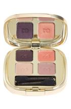 Dolce & Gabbana Beauty Smooth Eye Color Quad - Nude 110